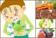 درمان گیاهی یبوست