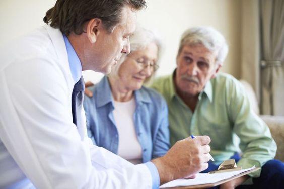 درمان پارکینسون با طب سنتی