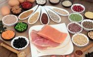 وظایف اصلی پروتئین در تغذيه انسان چیست؟